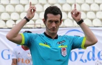 Fenerbahçe-Beşiktaş derbisini 34 yaşındaki hakem yönetecek!