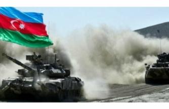 Flaş! Azerbaycan Laçın iline girdi!