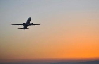 Hindistan uluslararası uçuşlarını ertelendi