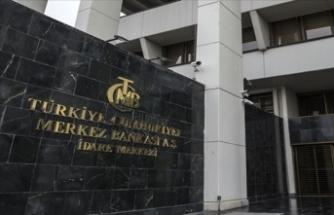 Merkez Bankası toplam rezervleri açıklandı
