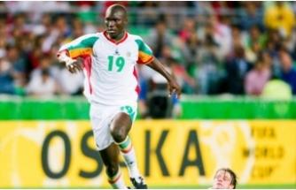 Papa Bouba Diop hayatını kaybetti!