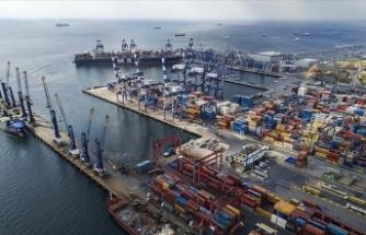 TÜİK açıkladı! Dış ticaret açığı yüzde 76 arttı