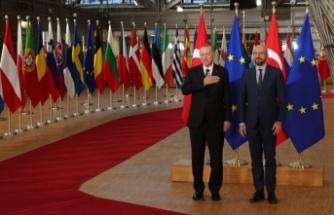 'Türkiye ile AB'nin birbirinden kopma gibi bir lüksü yok'