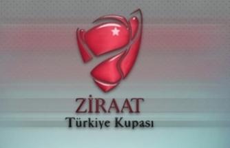 Türkiye Kupası 5. Eleme Turu kuralarının çekileceği tarih açıklandı