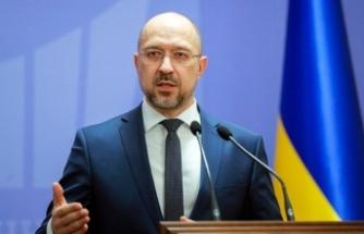 Ukrayna Başbakanı: Türkiye, bizim için önemli bir stratejik ortak