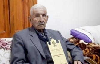 'Yaşayan İnsan Hazinesi' hayatını kaybetti