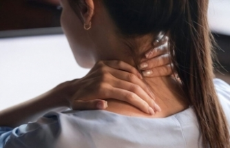 Yaygın ağrı ve hassasiyet fibromiyalji habercisi olabilir