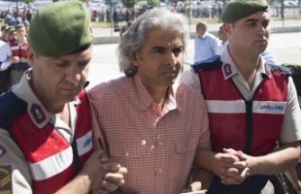 15 Temmuz'da  F16'lara havada yakıt sağlayan eski tuğgenerale ceza yağdı