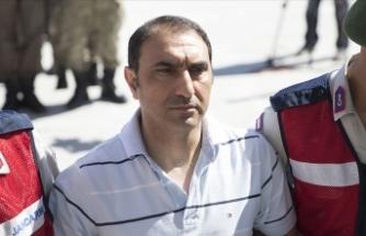 15 Temmuzda Polis Havacılık Dairesini işaretleyen FETÖ üyesine ceza yağdı