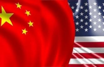 ABD'den Çin Komünist Partisi yetkililerine vize kısıtlaması