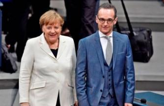 Almanya'dan şoke eden Türkiye açıklaması: Biden ile birlikte...