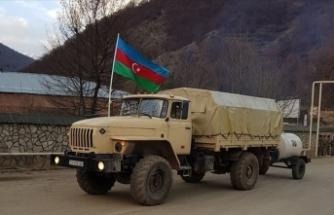 Azerbaycanlılar işgalden önceki evlerine dönecek