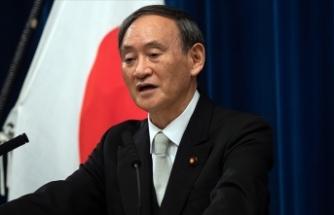 Japonya Başbakanı uyardı!