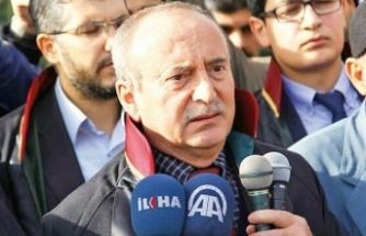 Başörtüsü davalarının önde gelen avukatlarından Necip Kibar vefat etti