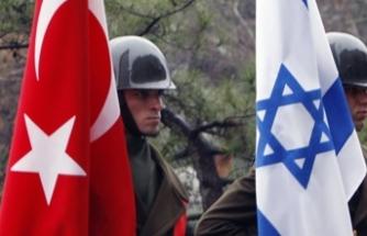 BICC raporunu açıkladı: İsrail 1'inci, Türkiye 20'nci sırada