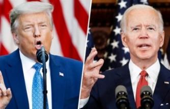 Biden, Trump'ın ekibindeki isme teklif götürdü