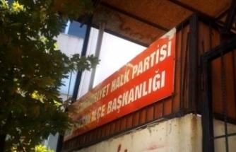 CHP'de istifa şoku! İl Genel Meclis Üyesi Hacı Ali Öztekin bu sözlerle duyurdu