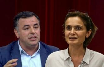 CHP'de taciz skandalı, Yarkadaş ve Kaftancıoğlu birbirine girdi