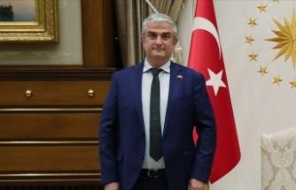Danimarka Büyükelçisi: Türkiye'de teknolojik yatırım ve dijital dönüşümde önemli gelişmeler var
