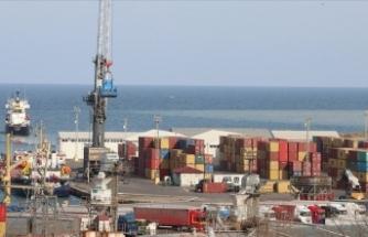 Doğu Karadeniz Bölgesi'nden 126 ülkeye ihracat yapıldı