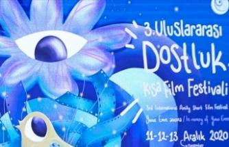 Dostluk Film Festivali için geri sayım başladı!