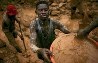 Dünyada 40 milyondan fazla modern köle var