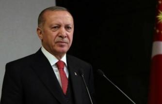 Erdoğan açıkladı: 29 milyon lira tasarruf sağlayacak