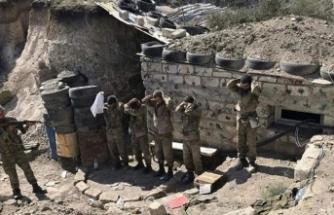 Ermenistan ordusunun sonu: Yüzde 80'i artık yok