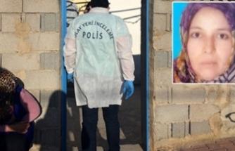 Eşi tarafından öldürülen kadının kayınbiraderinden şoke eden iddia