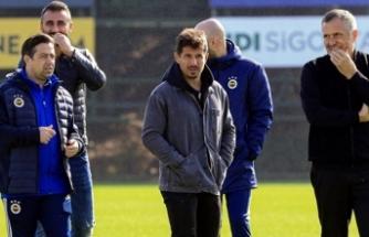 Fenerbahçe'den transferde 3'lü stoper harekatı