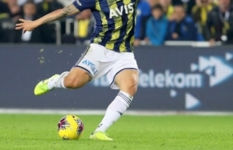 Fenerbahçeli yıldız isme Avrupa'dan bir talip daha