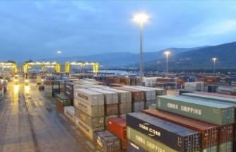 Güneydoğu Anadolu Bölgesi  geçen ay 167 ülkeye ihracat yaptı
