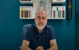İlahiyatçı Mustafa Öztürk 'ruhsal bunalımdayım' diyerek dua istemiş