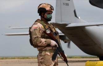 Irak'tan Sincar açıklaması
