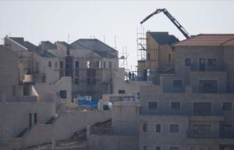 İsrail, Biden'in seçilmesiyle Batı Şeria ve Kudüs'te yerleşim faaliyetlerini hızlandırdı