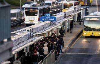 İstanbul'da toplu taşımaya yeni düzenlemeler