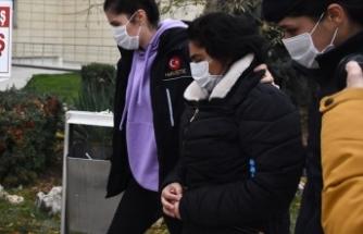 Kadir Şeker'in kurtarmak istediği kadının ifadesi ortaya çıktı
