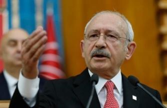 Kılıçdaroğlu'ndan İskeçe Müftüsü Mete'nin tehdit edilmesine tepki