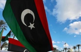 Libya Dışişleri Bakanlığı'ndan BM Libya Misyonu'na tepki