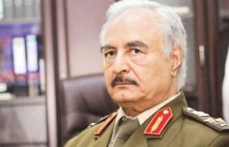 Libya'yı karıştıran Hafter iddiası: Hesabı sorulacak