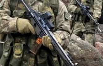 Mehmetçiğin kanı yerde kalmadı: 17 terörist öldürüldü