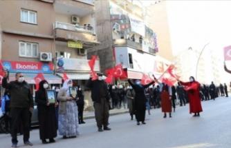 'Oğlum HDP'nin işbirliği ile kaçırıldı'
