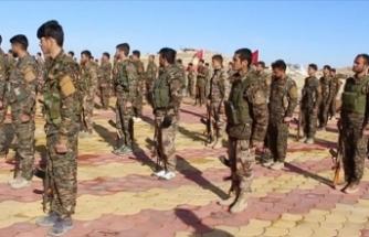 PKK, Sincar'daki valığını sürdürüyor