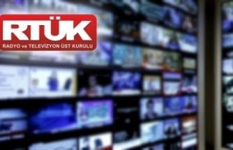 RTÜK'ten  Türk ordusuna yönelik sözlere ceza