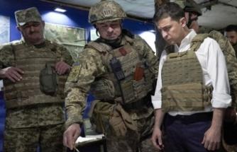 SİHA'ların Karabağ ve Suriye'de uyguladığı taktikle saldıracaklar