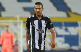 Souza'dan Beşiktaş'a kötü haber