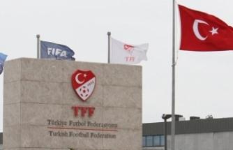 Süper Lig ekibinden TFF'ye 'maç tekrar edilsin' başvurusu