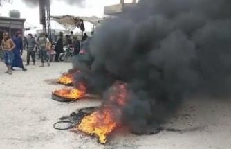 Terör örgütü YGP/PKK halkı sömürüyor! Petrole el koydular