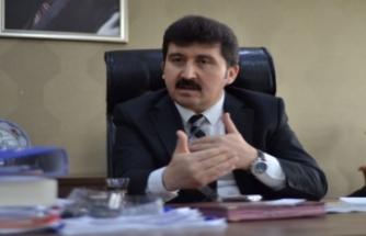 Türkiye Yazarlar Birliği'nden anlamlı öneri: 2021 İstiklal Marşı Yılı olsun