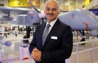 TUSAŞ Genel Müdürü Kotil müjdeyi verdi: Seri üretim başladı
